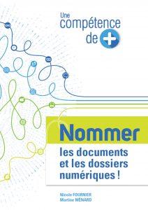 Couverture livrel - Nommer les documents