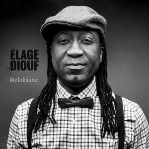 Élage Diouf -Melokaane