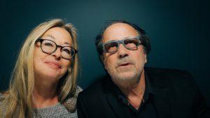Danielle de Fontenay et Gilles Maheu, © Photo de courtoisie