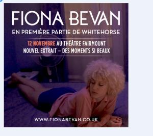 Fiona Bevan