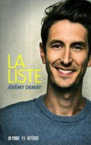 La liste - Jérémy Demay