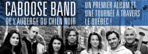 Le Caboose Band