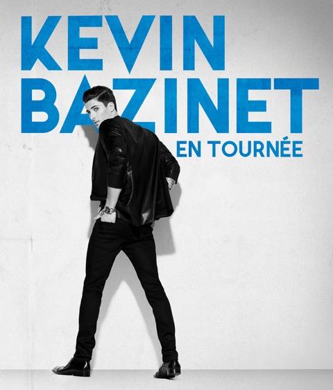 Kevin Bazinet