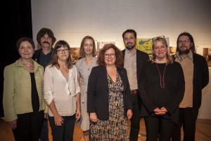 17e Festival de la poésie de Montréal