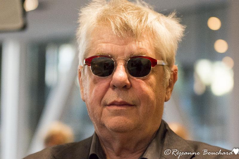 André Forcier, réalisateur et scénariste