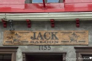 Les 5 ans du Jack Saloon