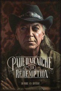 Paul Daraîche - La Rédemption