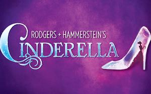 La comédie musicale «Cinderella» à Montréal du 18 au 23 octobre 2016