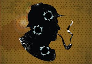 Adieu Sherlock-credit Karine Potvin