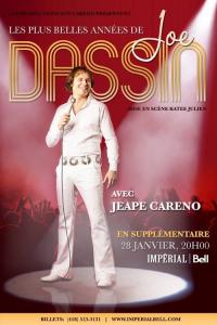 Jeape Careno chante Dassin