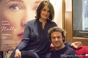 Anne et Mickaël Gouin