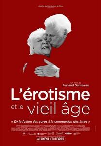 L'érotisme et le vieil âge en salle dès le 10 février