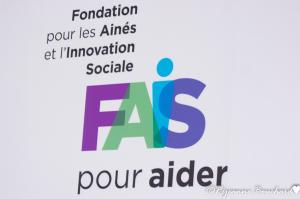 Fondation pour les Ainés et l'Innovation Sociale