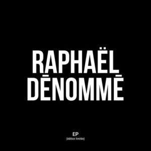Raphaël Denommé