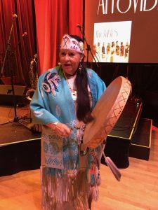 Diane Picard  (chant indien)