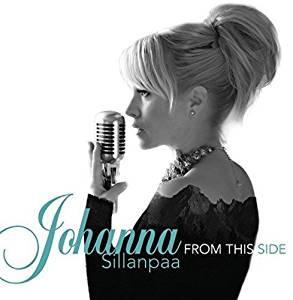 FROM THIS SIDE le nouvel album jazz de la chanteuse Johanna Sillanpaa