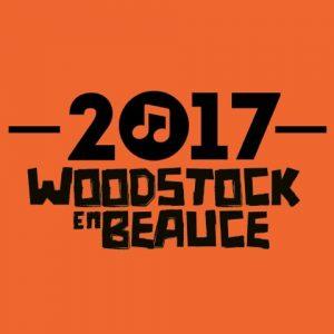 Woodstock Beauce 2017