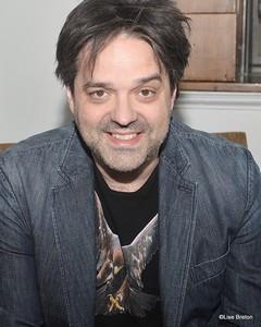 Alexis Durant Brault le réalisateur