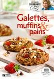 Les plaisirs gourmand de Cathy, galettes, muffins et pains