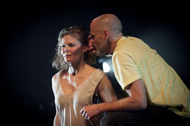 « Would », danse et performance sur le thème du désir, à La chapelle à Montréal