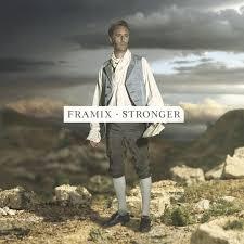 Framix, nouveau single Stronger