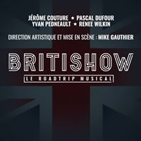 Britishow, le roadtrip musical Facebook : Britishow