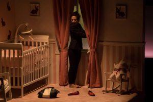 Baby-Sitter © Véro Boncampagni