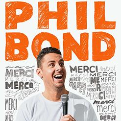 Merci de Philippe Bond