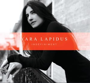YaraLapidus-Indéfiniment