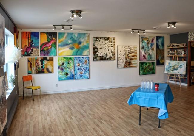 Atelier Artkane 21