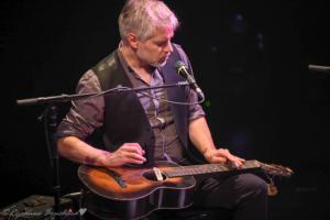 André Lachance, guitariste