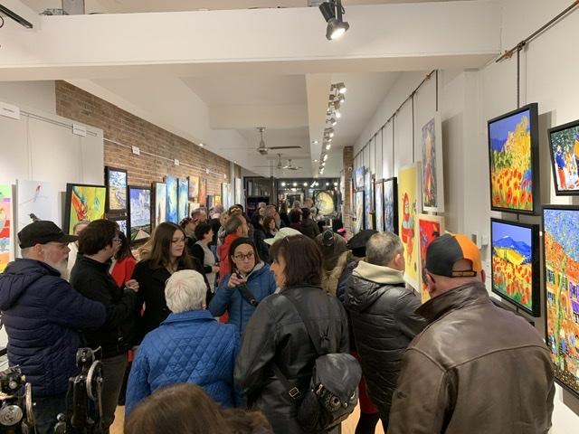Galerie d'art du Vieux Saint-Jean