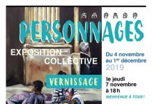 Personnages chez Alfred-Pellan