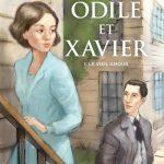 Odile et Xavier tome 1, le vieil amour un premier tome captivant où il fait bon retrouver des personnages attachants!