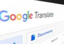 Google Translate : 5 fonction qui vous faciliteront la vie