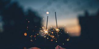 Nouvel an : les résolutions les plus populaires prises chaque année