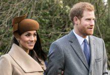 Les Canadiens vont-ils payer pour l'installation de Meghan et Harry au pays?