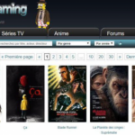 Papystreaming : une nouvelle adresse pour le site de streaming