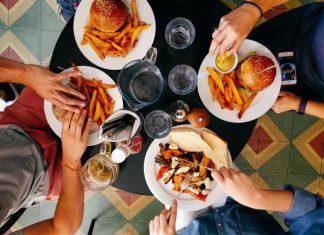 10 restaurants qui offrent la livraison à Montréal