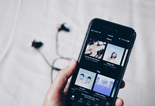 Spotify Group Session pour écouter une playlist entre amis