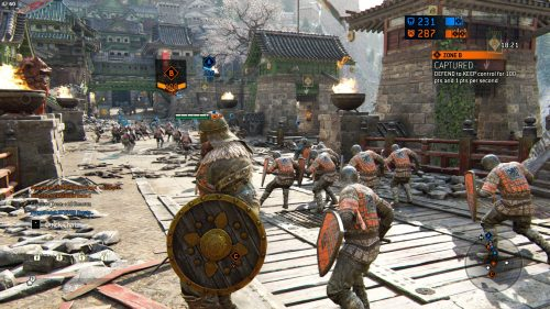 For Honor – Closed Beta 2017