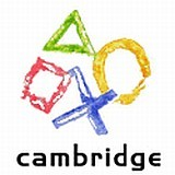 SCE Cambridge Logo