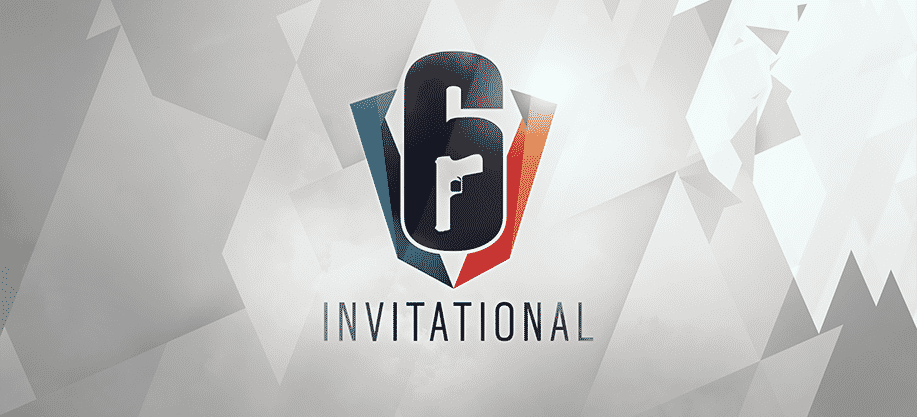 Image de Rainbow Six Siege Invitational