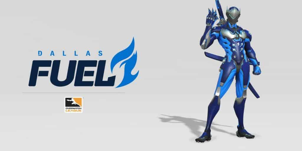 Fuel de Dallas