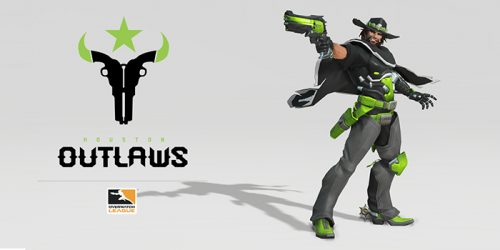 Outlaws de Houston