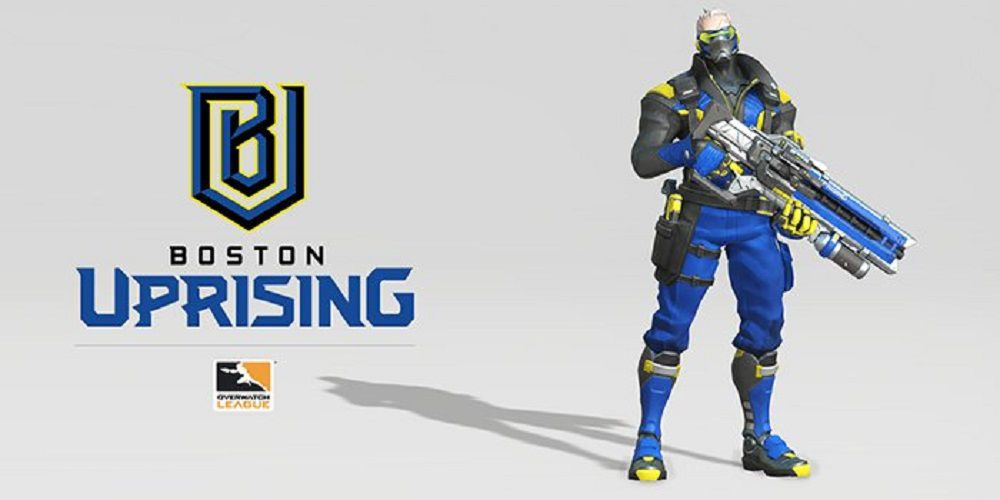 Uprising de Boston