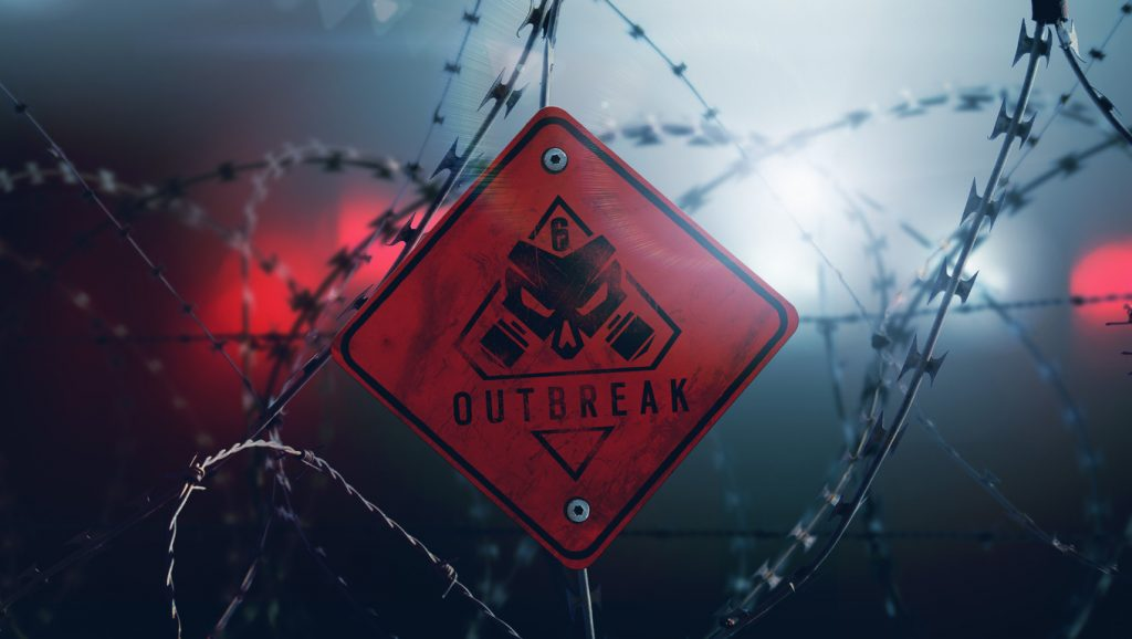 outbreak rainbow six siege