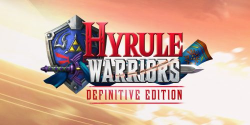 hyrule warriors for nintendo switch