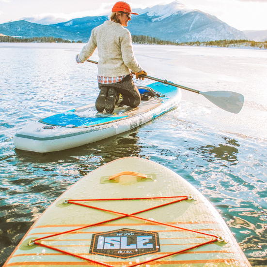 things to do in the kootenays, SUP rental