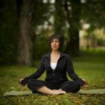 Julie Bélanger, Yoga et Travail énergétique